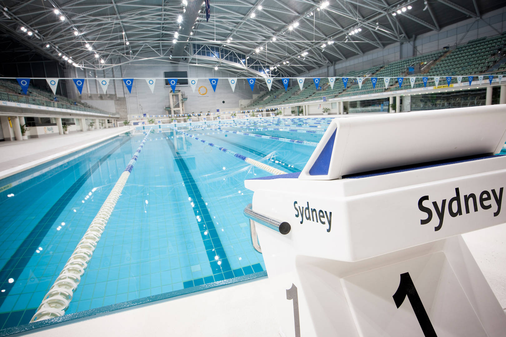 Sydney olympic park aquatic centre sydney olympic park - Olympic swimming pool opening hours ...